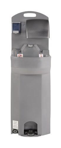 POrtable Handwashing Station
